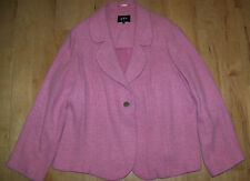 Per Una Button Woolen Casual Coats & Jackets for Women