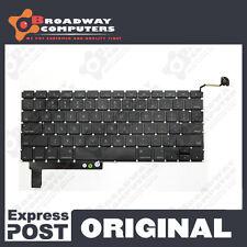 "Keyboard for Apple MacBook Pro 15"" Unibody A1286, 2009, 2010, 2011 2012"