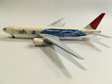 1/400 Phoenix Model Japan Airlines JAL B 777-246ER JA704J One World PH4JAL251