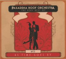 Pasadena Roof Orchestra - As Time Goes By: The Very Best of Pasadena Roof Orc...