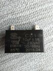 Whirlpool Maytag Microwave Oven Capacitor W11405831 PS16217827 C61 10uF E185115 photo