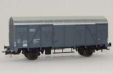 Lima 302720 Wagons Set 1 wagons Class GS CFL Nouveau neuf dans sa boîte RARE