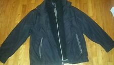 Nice Weatherproof Brand Heavy Jacket in Good Condition- Size Large