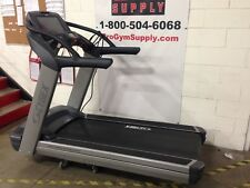 Cybex 770T Treadmill with E3 Touchscreen Console | Commercial Cardio Equipment