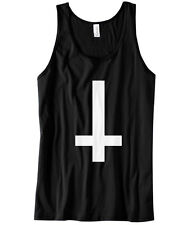 Inverted Cross vest | tank top ofwgkta anti christ odd t-shirt sleeveless 0156