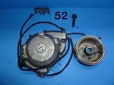 Kawasaki 1996 KLX650R Generator Assy. W/Cover#21007-1269,#21003-1333,#14031-1272