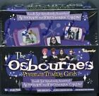 Osbournes+Factory+Sealed+Trading+Card+36+pack+Box+Inkworks+Specials+Ozzy+
