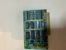Original Apple Disk II Interface karte für II-II plus-IIe