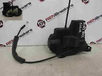 Renault Clio MK3 2005-2012 Drivers OSR Rear Door Lock Mechanism