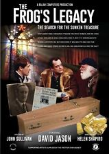 The Frogs Legacy Only Fools and Horses Fun Movie Poster