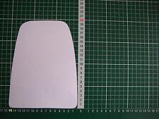 Außenspiegel Spiegelglas Ersatzglas Iveco Daily 6 ab 2014 Li oder Re sph konvex