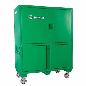 Greenlee 4D-CFO Four Door Compact Field Office