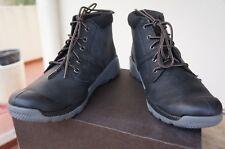 Palladium Palavil Hi L H, Sneakers Hautes Hommes, Noir (862 Black / Metal),44 EU
