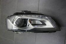 Audi A3 8P Bi-Xenon Scheinwerfer rechts 8P0941004AM Steuergerät komplett 2950 km