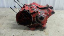80 Honda CR80R CR80 CR 80 R Engine Motor Crank Cases Case Bottom End Block