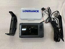 Lowrance Hook2 7 with Tripleshot Transducer
