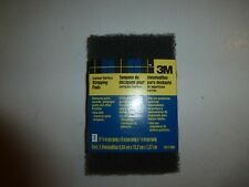 "3M 10112 Heavy Duty Stripping Pads, 2 Qty in 1 Pack, 3 7/8"" x 6"" Size Pads"