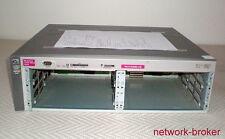 HP ProCurve Switch 5304XL J4850A Chassis mit 2 x J4839A Netzteil / Power Supply