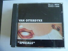 VAN OTTERDYKE SPECIALS HARD TO FIND RARE LIBRARY SOUNDS MUSIC CD