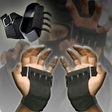 Deluxe Ninja Tekagi Shuko Hand Claws Tree, Ice Climping Tiger Spikes Set of 2