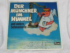Various Artists Der Munchner im Himmel und andere Schmankerln Fiesta 1979 SS LP