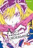 Alice in Murderland 4 - Deutsch - Carlsen Manga - NEUWARE