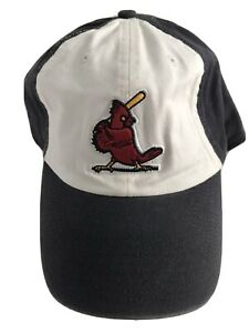 "MLB St. Louis Cardinals Cooperstown M Franchise ""Perfect Fit"" Hat Cap by Twins"