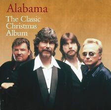 Alabama - Classic Christmas Album CD #g1966999