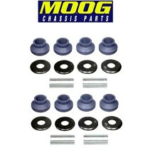 For Mercury Ford Thunderbird Lincoln Pair Set of 2 Strut Rod Bushing Kits MOOG