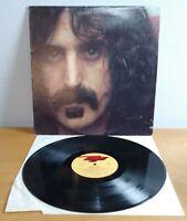 Frank Zappa APOSTROPHE! Vinyl LP 1974 Discreet DS 2175   VG/VG
