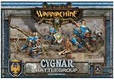 Privateer Press: Warmachine - Cygnar Battle Group (New)
