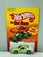 Hot Wheels Blackwall NASCAR MOUNTAIN DEW STOCKER #3927 NEW ON CARD BLISTER BP