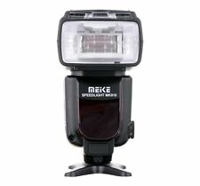 UK Meike MK-910 Flash Speedlite light TTL 1/8000s for Nikon SB900 SB910 D750 D80