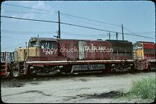 Original Slide Rock Island RI 249 U28B Des Moines IA 1977