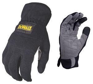 DEWALT DPG218 RapidFit  Slip On Glove