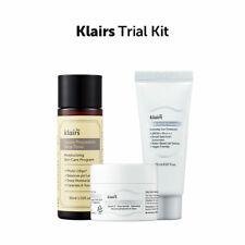 [Klairs] Trial Kit/ mini skincare set/ hydrating/ vitamin/ sunscreen