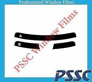 PSSC Pre Cut SunStrip Car Auto Window Films - Volvo S90 2016-Current