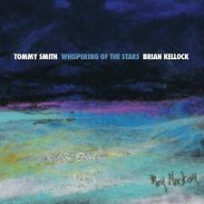 Tommy Smith/Brian Kellock - Whispering Of The Stars (NEW CD)