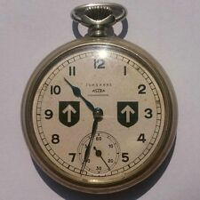 WW2 GERMAN 32ND GRENADIER DIVISION MILITARY WATCH