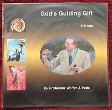 Walter Veith DVD: God's Guiding Gift ~ Seventh-day Adventist SDA 110 Minutes