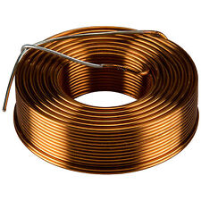 Jantzen 1954 095mh 18 Awg Air Core Inductor