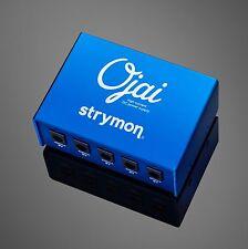 STRYMON Ojai High Current Pedal Power Supply - Brand new. Authorized Dealer!