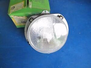 Headlight Left Or Right Valeo For Volkswagen Polo, Derby 029692