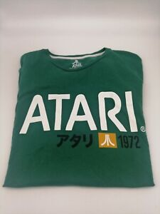 Atari T-shirt grün XL