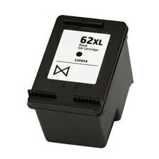 Refilled HP 62 XL Black Ink Cartridge HP 62XL C2P05AE