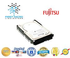 Fujitsu 72GB SCSi 15K Ultra 320 Non-Hot Plug HDD MAU3073NP - REFURBISHED