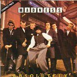 MADNESS - Absolutely - CD Album