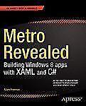 Metro Revealed: Building Windows 8 apps with XAML and C# (Expert's Voi-ExLibrary