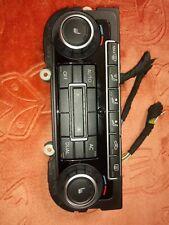 08-11 VW PASSAT CC TIGUAN GOLF EOS A/C CLIMATE CONTROL SWITCH MODULE OEM