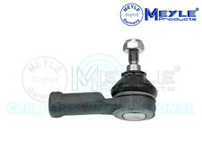 Meyle Tie / Track Rod End (TRE) Front Axle Left or Right Part No. 716 020 0019